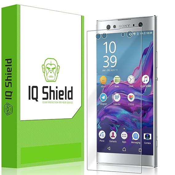 Amazon Sony Xperia Xa2 Ultra Screen Protector Iq Shield