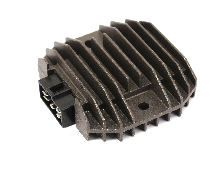 Voltage Rectifier Regulator For Yamaha Fz6 Fz 6 2004 2005 Fazer Electric Cable Routing Diagram 2009 Fzr600 1994 1995 Automotive