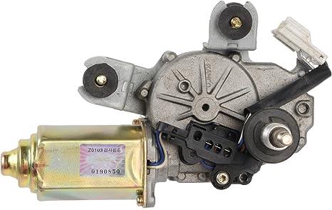 Cardone seleccione 85 – 4511 nuevo motor para limpiaparabrisas