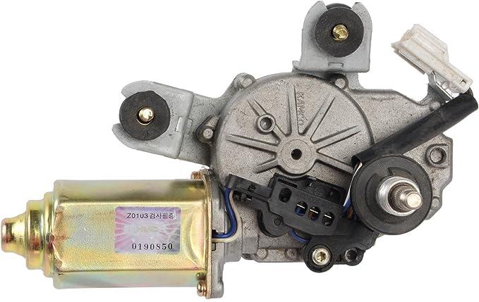 Cardone seleccione 85 - 4511 nuevo motor para limpiaparabrisas ...