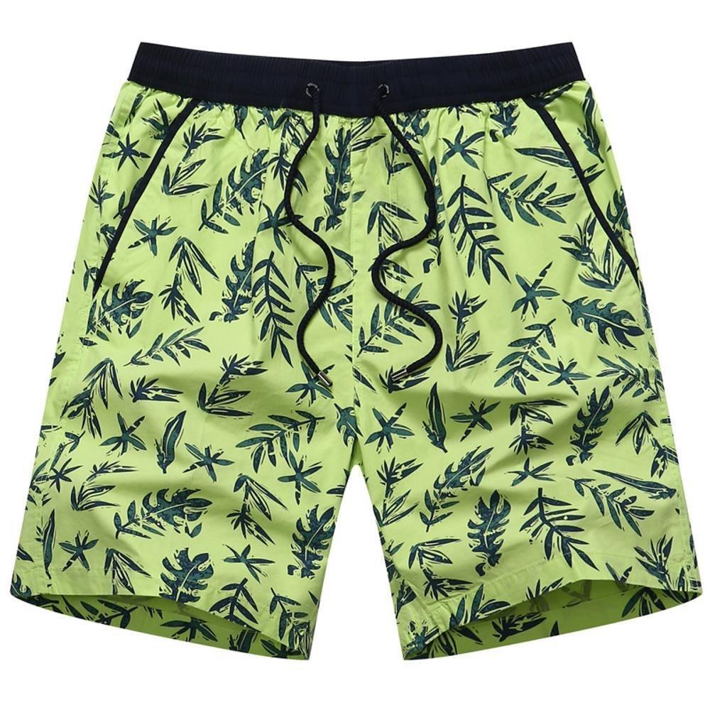Kaxima Strandhose lässige Shorts große fünf-Punkte-Sport Hose Badehose große Shorts