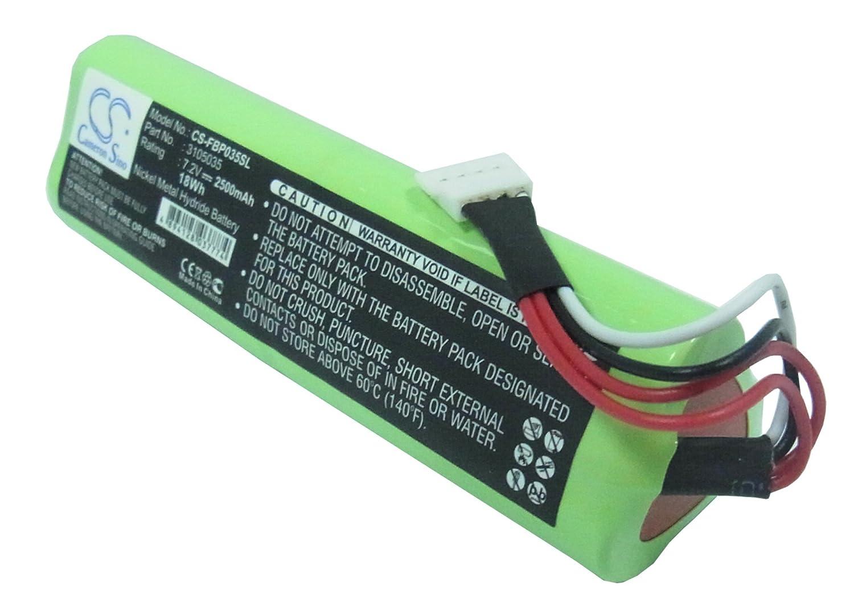 ビントロンズ交換電池Fluke 3105035 B00XKO5K2Q