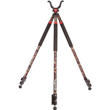 powerful Bog-Pod CLD-3 Shooting Camo