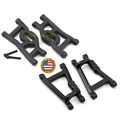 Bandit VXL XL-5 Suspension A-ARMS(Front Rear Lower RPM 80492 73282 Traxxas 2407: Toys & Games