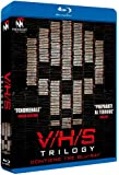 V/H/S Trilogy (Standard Edition) (3 Blu-Ray)