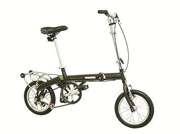 Bicicleta plegable diseo