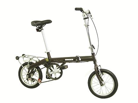 Bicicletta Pieghevole 20 Raleigh.Bicicletta Route 66 Pieghevole Amazon It Sport E Tempo Libero