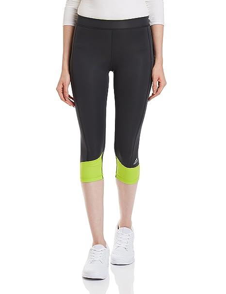 adidas Women's Tech Fit Capri Tights: adidas: Amazon.co.uk