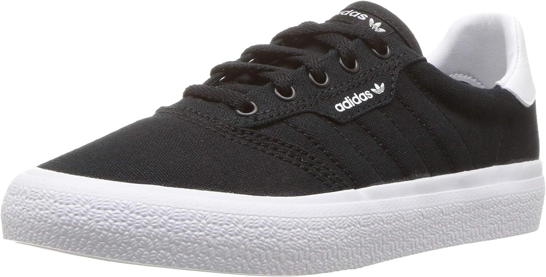 adidas Kids' 3MC Sneaker, Core Black
