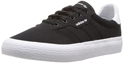 finest selection 0b3d1 99599 adidas Originals Unisex 3MC Sneaker, Black White, 11K M US Little Kid