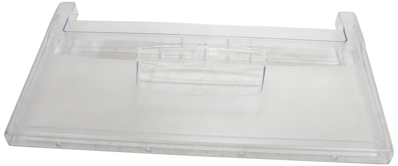 Indesit c00283741gefriergeräte Accessoires/tiroirs/congélateur mittelgefrierschublade avant