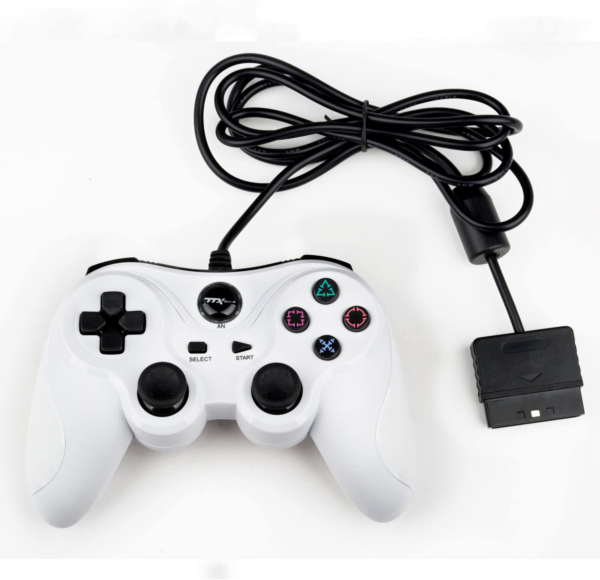 Lovely Ps2 Controller Wires Gallery - Simple Wiring Diagram Images ...
