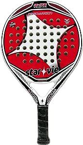 Star vie 0517508 Pala Evolution, Blanco, S: Amazon.es: Deportes y ...