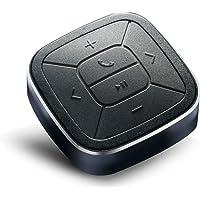 TUNAI Button- Bluetooth afstandsbediening Auto Media Button voor stuurwiel voor muziekbediening, telefoneren en meer…