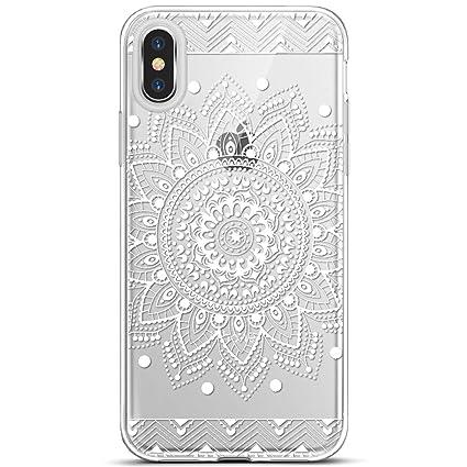 mandala iphone xs max case