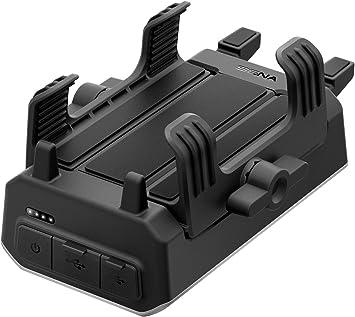 Sena Powerpro 01 Montieren Auto