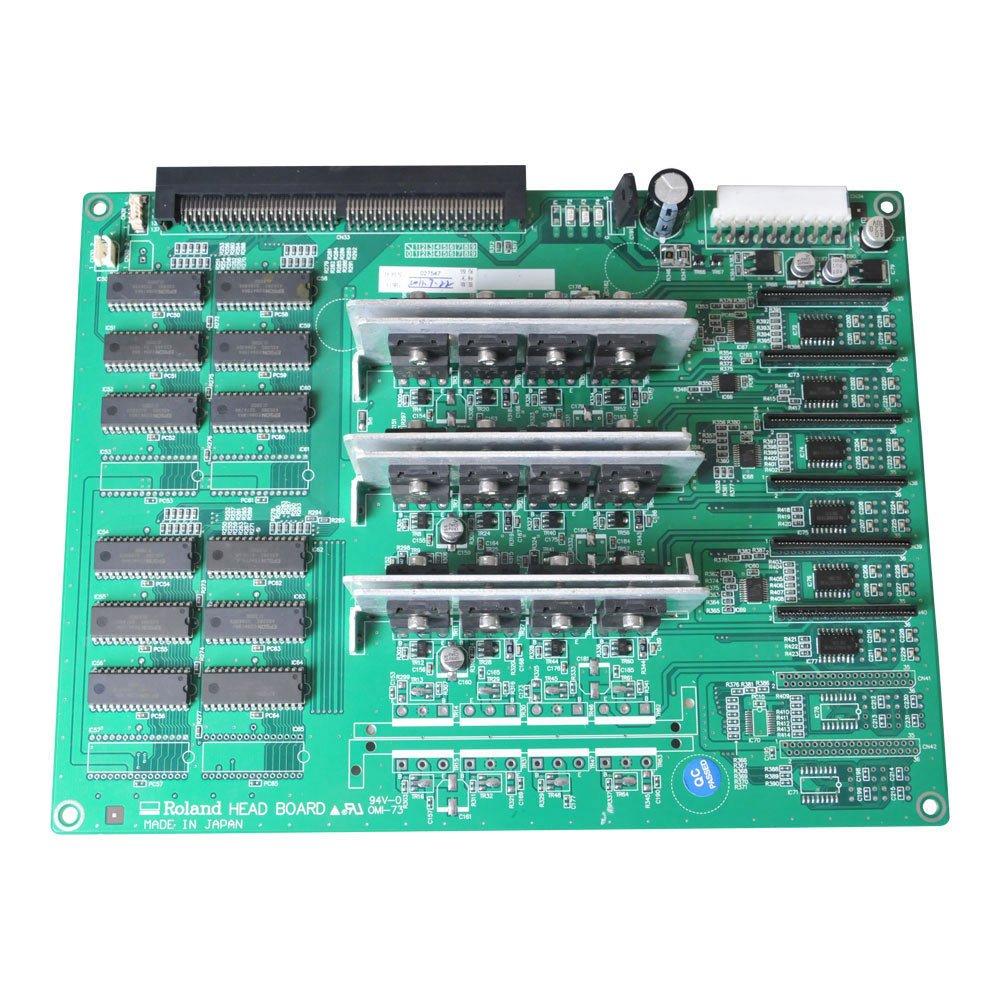Generic Head Board for Roland FJ-540/740 6 Heads