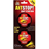 Ant-Stop Bait Stations (2) by Scotts Ant Stop Bait Station (2)