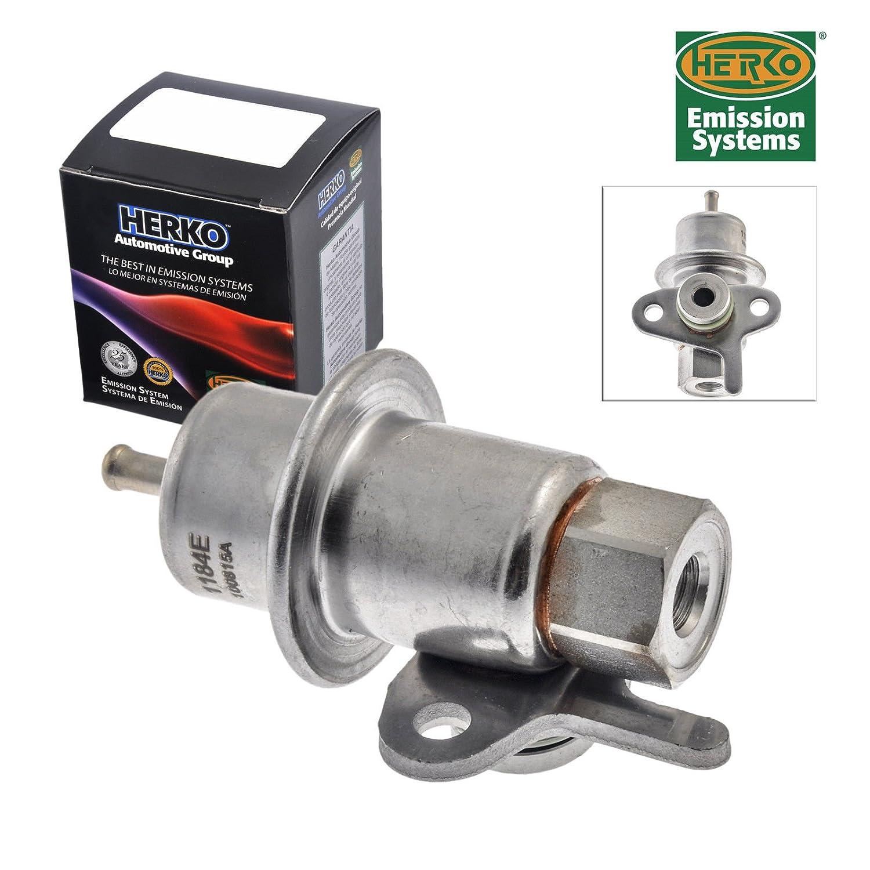 AD Auto Parts New Fuel Pressure Regulator Herko PR4070 for Hyundai Accent 1995-1999