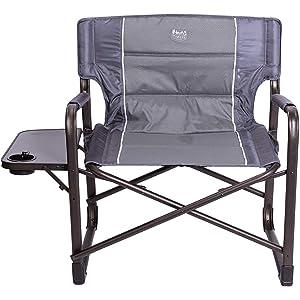 Timber Ridge XXL Oversized Director's Chair