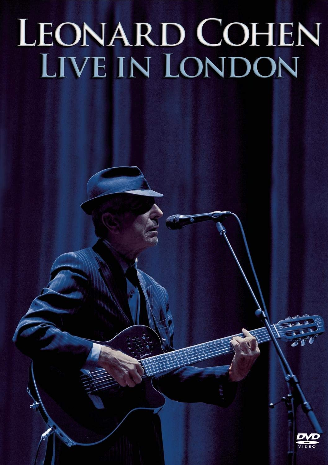 Live In London by Legacy