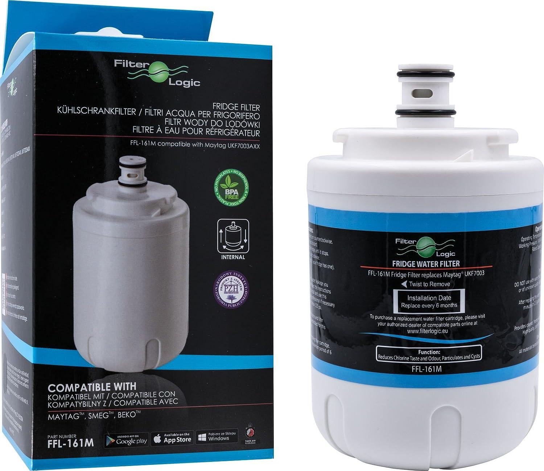 Wf288 Réfrigérateur Filtre à Eau Pour Maytag UKF7003AXX