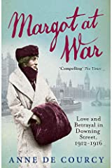 Margot at War Paperback