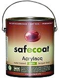 Afm Safecoat Acrylacq Gloss, Clear 32 Oz. Can 1/Case