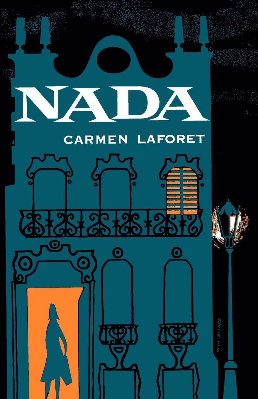 Nada (Spanish Language Edition)