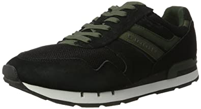 Basses 322308013559 Sneakers Homme Chaussures Bugatti wqXEAw