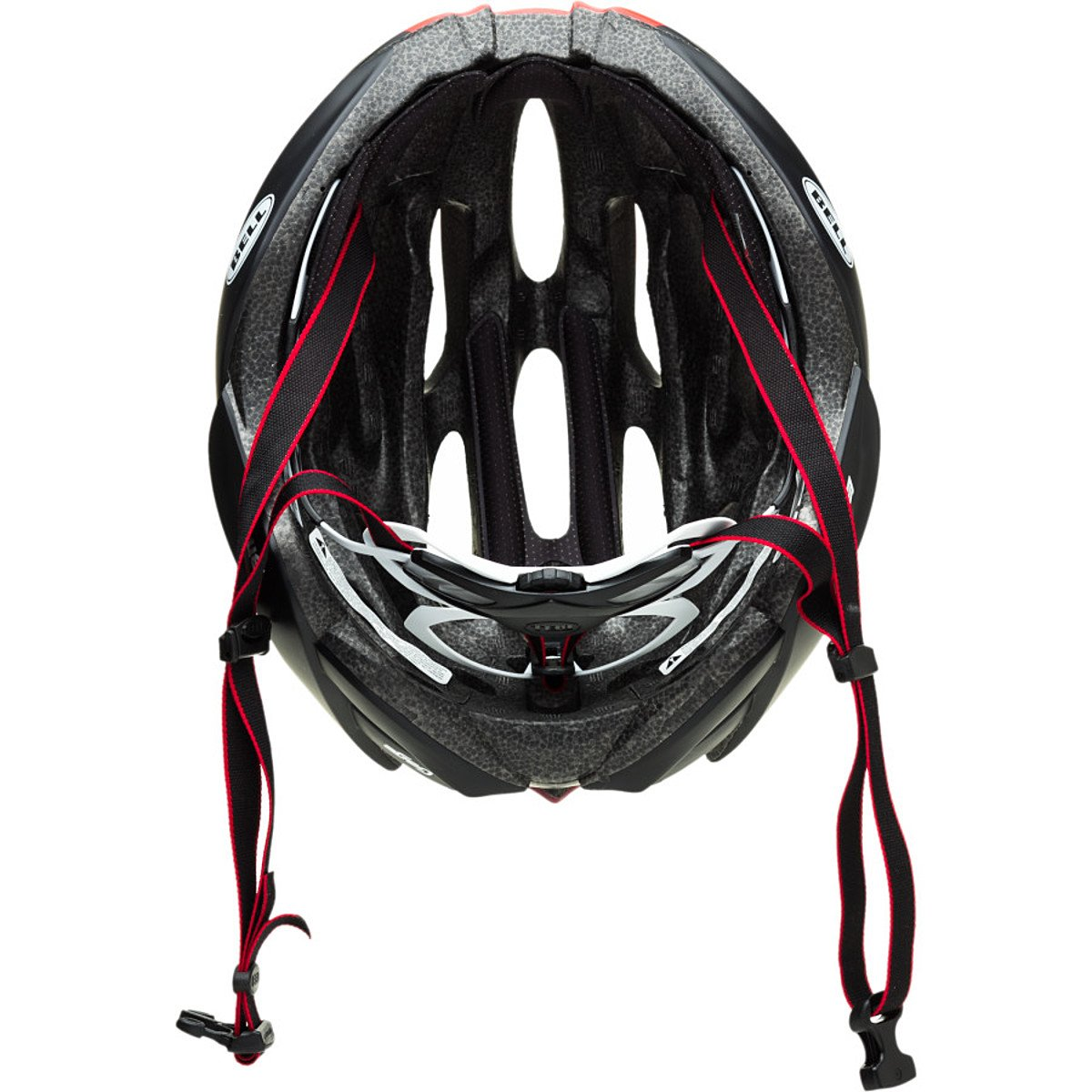 Bell Gage Stripes Bike Helmet 2033444-P