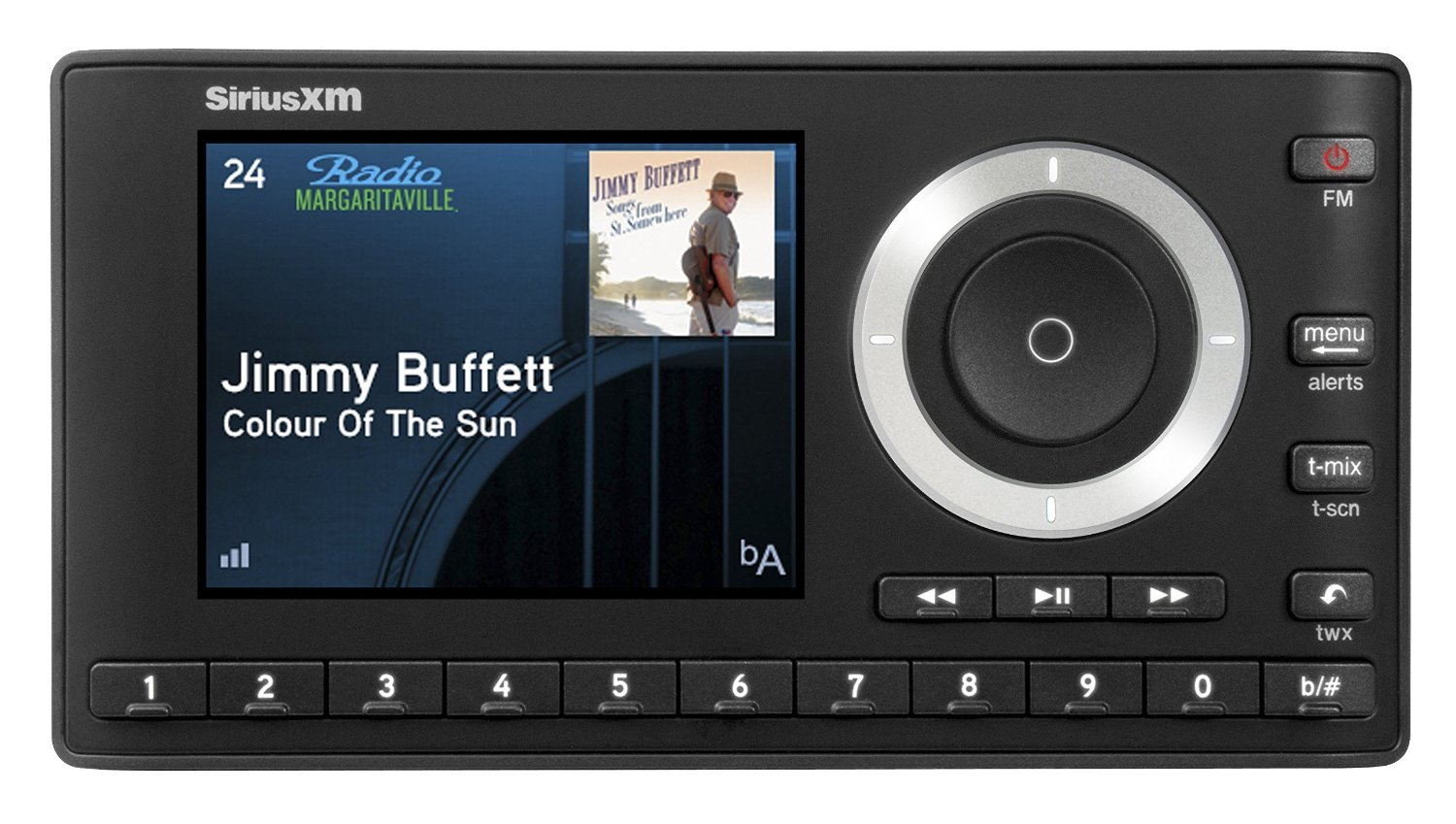 SiriusXM SXPL1V1 Onyx Plus Satellite Radio with Vehicle Kit with Free 3 Months Satellite and Streaming Service by SiriusXM (Image #4)