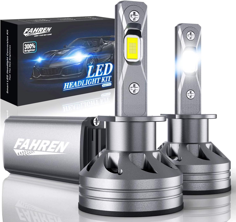 Fahren H1 LED Headlight Bulb