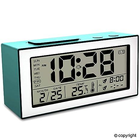 Panda reloj despertador y#x272E;Timeless para niños reloj y#x272E;Diseño de reloj y#x272E ...