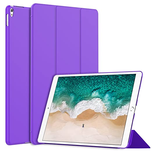 """153 opinioni per JETech Custodia per iPad Pro 10,5"""" 2017 Case Cover (2017 Apple New iPad Pro"""
