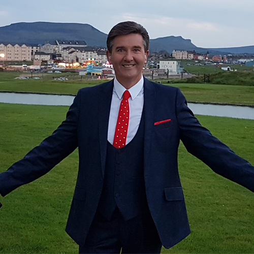 Daniel O Donnell On Amazon Music