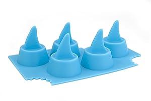Mustard NG 5013 Shark Fin Ice Tray