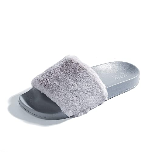 Women S Slippers With Arch Support Amazon Com