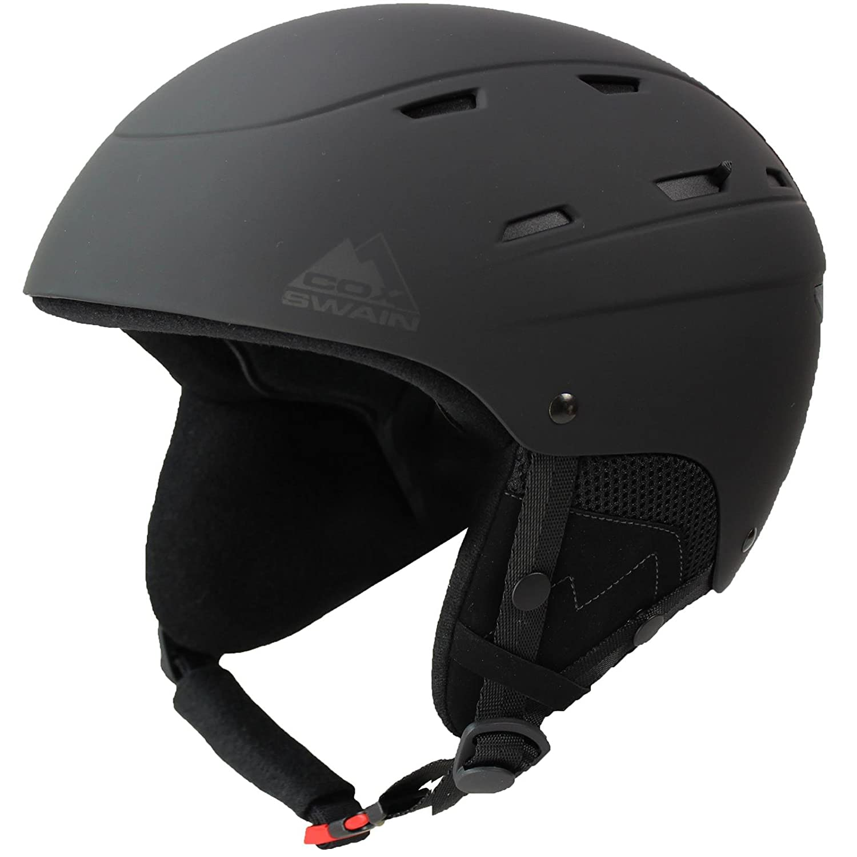 Cox Swain Ski-/Snowboard Helm Dillen - mit Recco Lawinenreflektor