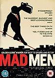 Mad Men - Complete Season 2 [DVD]