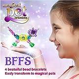 Twisted animal bracelet toy set DIY Kids Jewelry