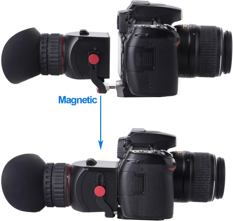 Sevenoak SK Pro 1 3.2X Viewfinder for SLR Camera