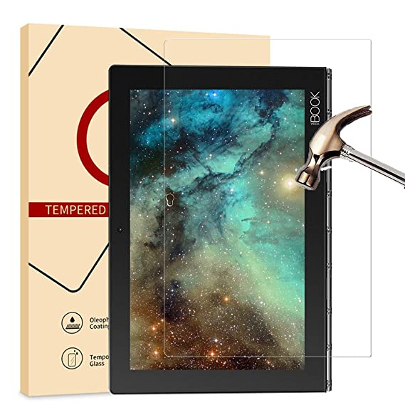 Amazon.com: Jbao Direct Lenovo Yoga Book Screen Protector ...