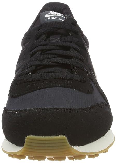 watch 6ecfc 783d0 Nike 828407-004, Chaussures de Sport Femme Amazon.fr Chaussures et Sacs
