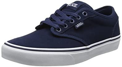 low top sneaker herren vans