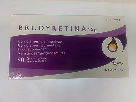 BRUDY RETINA 1.5 G 90 CAPS