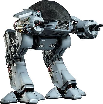 NECA Action Figure Robocop ED-209 Boxed Figure with Sound
