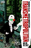Transmetropolitan Vol. 1: Back on the Street.