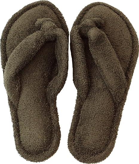 Sandalias de color Uchino PRINCIPAL ZAPATOS GALERIA zapatillas N Dark Brown M TRP15456 M DBr (