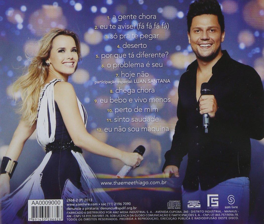 MP3 E CD BAIXAR THAEME THIAGO MIM PERTO DE